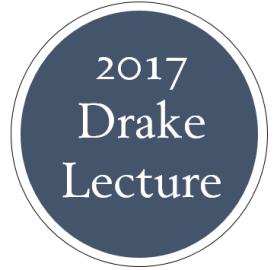 Drake lecture icon