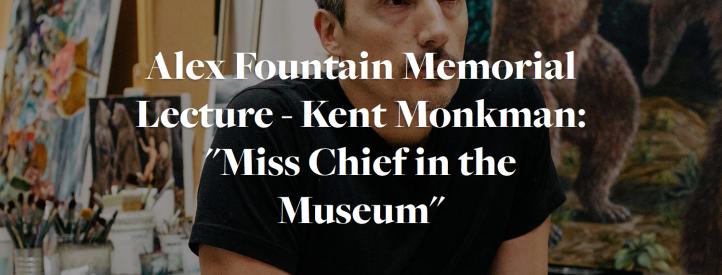 Kent Monkman
